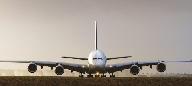Superjumbon A380 slutar tillverkas