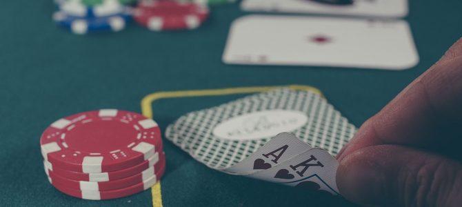 Casino som verksamhet!